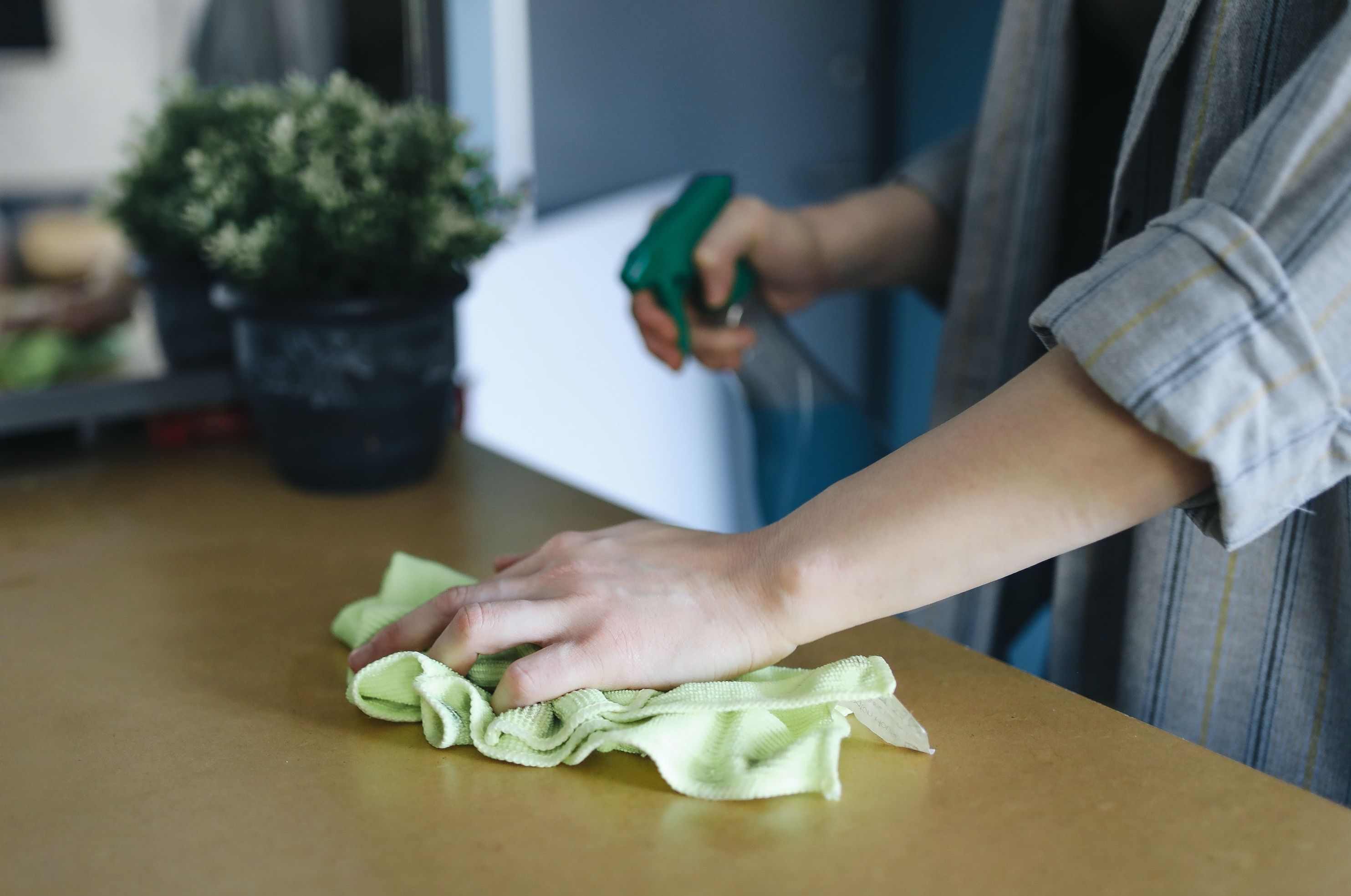 Cleaning Services Amsterdam - The Facts